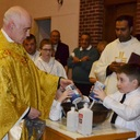 Easter Vigil photo album thumbnail 6
