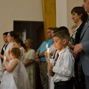 Easter Vigil photo album thumbnail 108